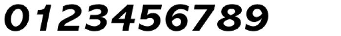Abadi Pro ExtraBold Italic Font OTHER CHARS