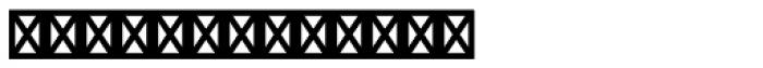 Abdo Salem Light Font LOWERCASE