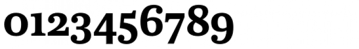 Abelard Bold Font OTHER CHARS