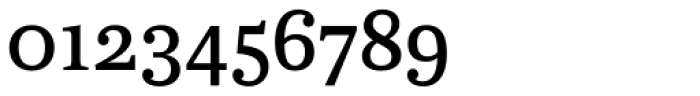 Abelard Medium Font OTHER CHARS