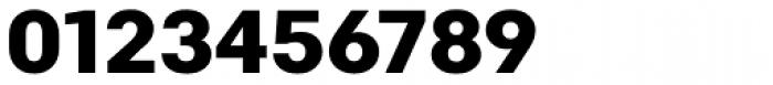 Abitare Sans 800 Font OTHER CHARS