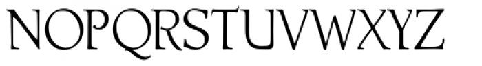 Ablati Pro Font UPPERCASE
