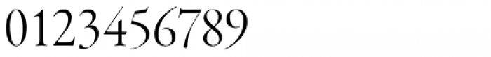 Above the Beyond Serif Regular Font OTHER CHARS