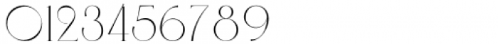 Abramo Serif Font OTHER CHARS