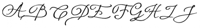 Abuelito Bold Font UPPERCASE