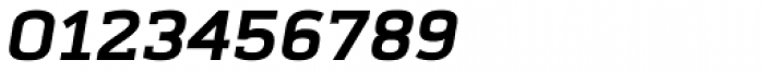 Abula Bold Italic Font OTHER CHARS