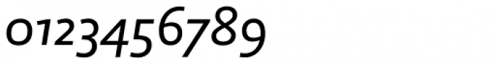abc Allegra Book Italic Font OTHER CHARS