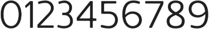 Accessible Font Light v.5 otf (300) Font OTHER CHARS