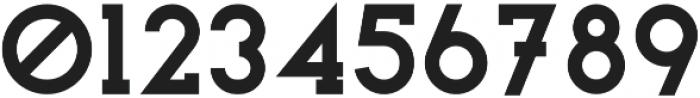 Ace Serif ExtraBold otf (700) Font OTHER CHARS