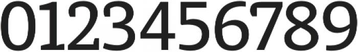 Achille II Cyr FY Medium otf (500) Font OTHER CHARS