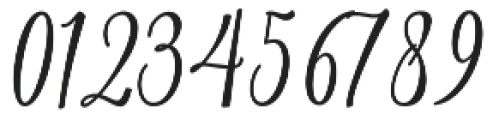 Acrobad otf (400) Font OTHER CHARS