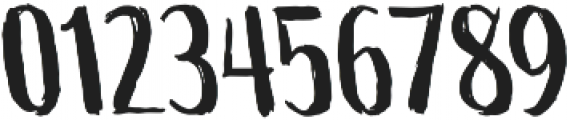 Active Two otf (400) Font OTHER CHARS