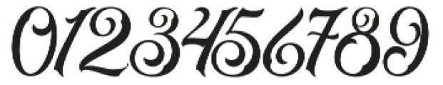 Acuentre Regular otf (400) Font OTHER CHARS
