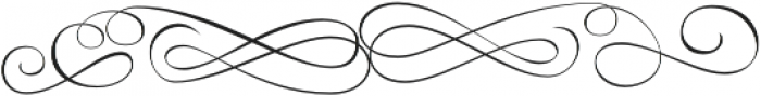 Acustica Dingbats otf (400) Font LOWERCASE