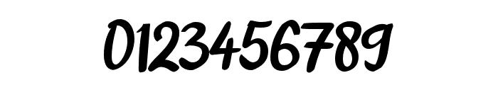 Acakadut Font OTHER CHARS