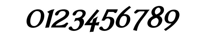 AccanthisADFStd-BoldItalic Font OTHER CHARS