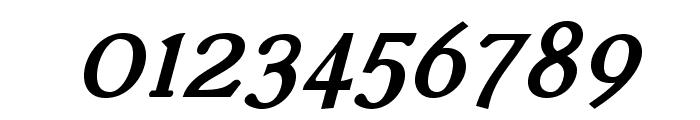 AccanthisADFStdNo2-BoldItalic Font OTHER CHARS