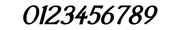 AccanthisADFStdNo3-BoldItalic Font OTHER CHARS