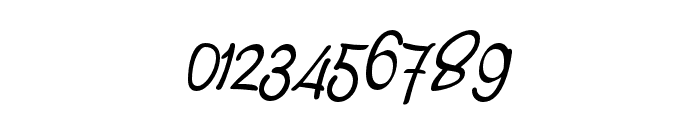 Accountant Signature Font OTHER CHARS