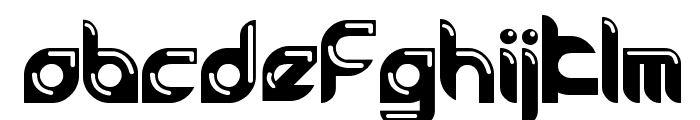 accessories soft Font UPPERCASE