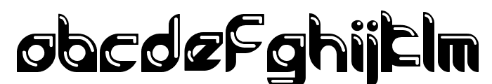 accessories soft Font LOWERCASE