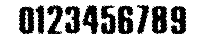 acid_reflux Font OTHER CHARS