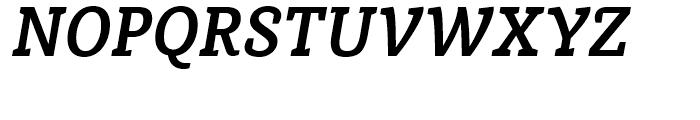 Achille II Cyrillic FY Bold Italic Font UPPERCASE