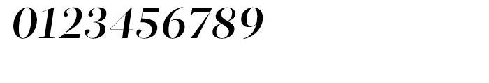 Acta Display Medium Italic Font OTHER CHARS