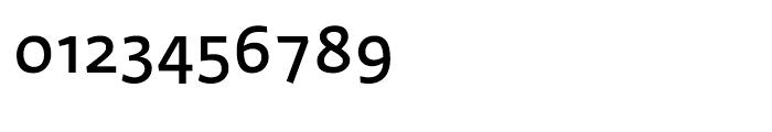 Actium Medium Font OTHER CHARS
