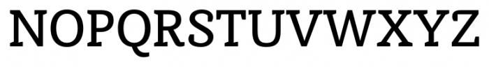 Achille II FY Medium Font UPPERCASE
