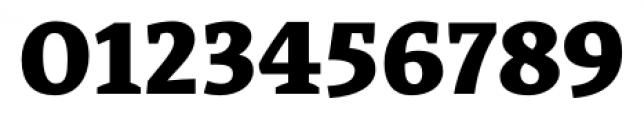 Acuta Black Font OTHER CHARS