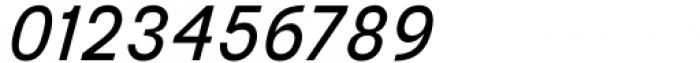 AC Honey Bee Sans Italic Font OTHER CHARS
