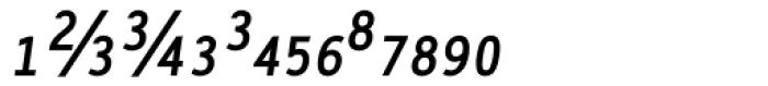 AcademiaTExtra Italic Font LOWERCASE