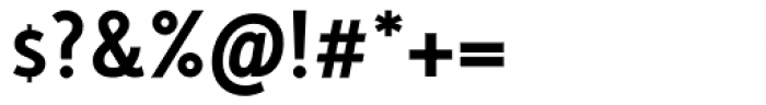 AcademiaTHeavy Roman Font OTHER CHARS