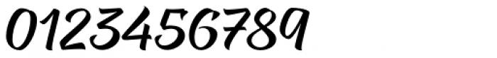 Acerola Font OTHER CHARS