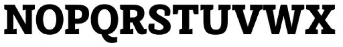 Achille FY Black Font UPPERCASE