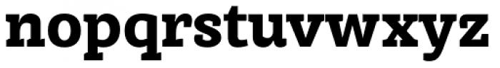 Achille FY Black Font LOWERCASE
