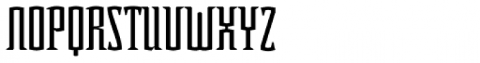Acolyte Font UPPERCASE
