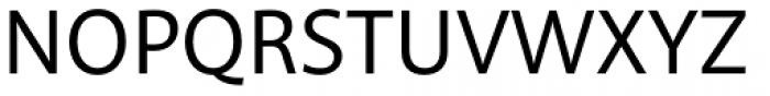 Acorde Regular Font UPPERCASE