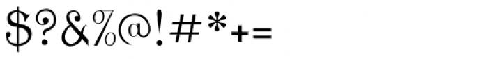 AcornSwash Font OTHER CHARS