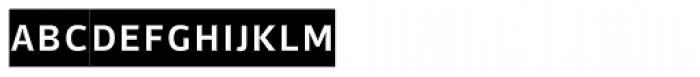 Acta Symbols Labels Font UPPERCASE