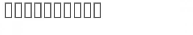 acorn dingbats font Font OTHER CHARS