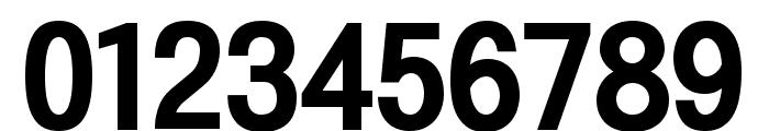 210 Computersetak Bold Font OTHER CHARS