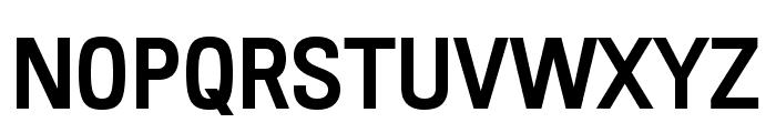 210 Computersetak Bold Font UPPERCASE