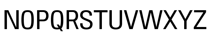 210 Computersetak Light Font UPPERCASE