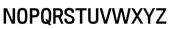 210 Computersetak Regular Font UPPERCASE