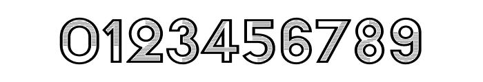 Acier BAT Text Solid Font OTHER CHARS