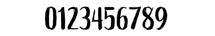 Active Regular Font OTHER CHARS