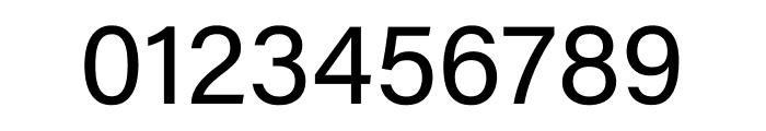Acumin Pro Regular Font OTHER CHARS