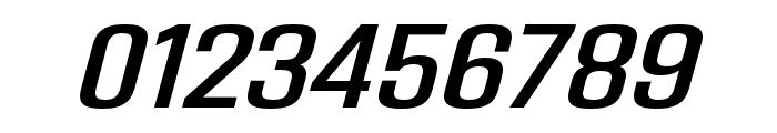 Address Sans Pro Cd Semibold It Font OTHER CHARS